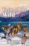 "TASTE OF THE WILD DOG WETLANDS WILD FOWL 15LB ""Ctg: DIAMOND - TASTE OF THE WILD DOG DRY"""