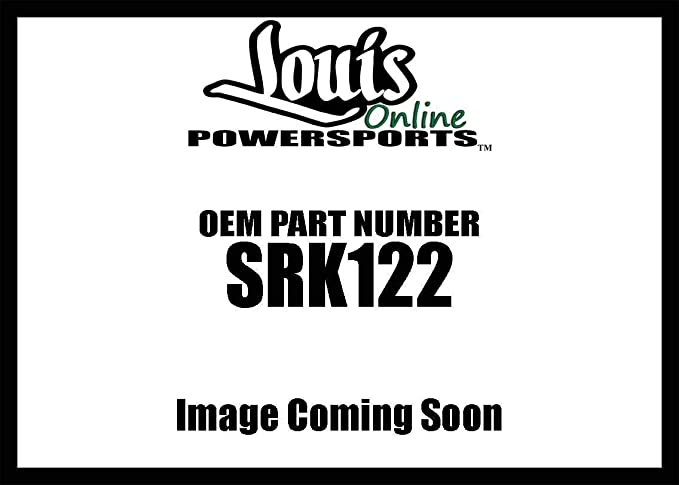 EBC SRK COMPLETE CLUTCH KIT SRK122 Fits Honda MSX125 Grom