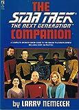The Star Trek, The Next Generation Companion