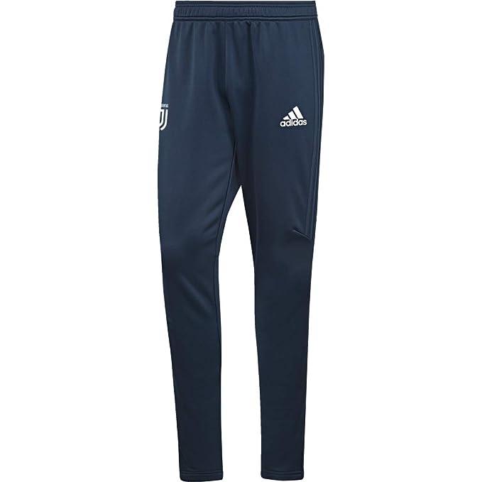 pantaloni adidas uomo azzurri