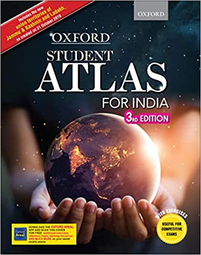 Oxford Atlas WeJobStation Shop