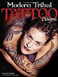 Modern Tribal TattooDesigns