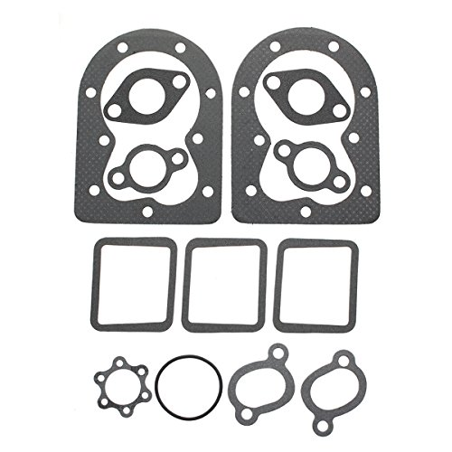 Carbhub Valve Grind Head Gasket-Kit INC 2 110-3181 for ONAN BF-B43-48 P-216-218-220