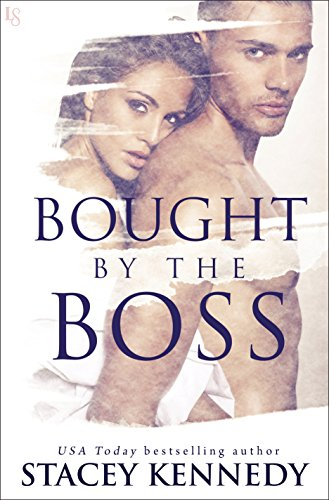 Bought by the Boss: A Novel
