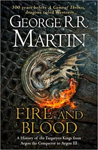 Image result for fire and blood