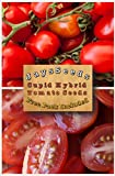 Cupid Hybrid Grape Tomato (Organic) 200 Seeds Upc 662187741871 Includes A Free Pack You Pick (Champion Radishg)
