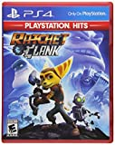 Sony 3003541 Ratchet And Clank Hits Ps4