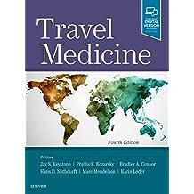 Travel Medicine, 4e