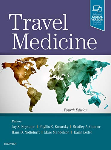Travel Medicine - http://medicalbooks.filipinodoctors.org