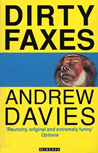 book cover of Dirty Faxes