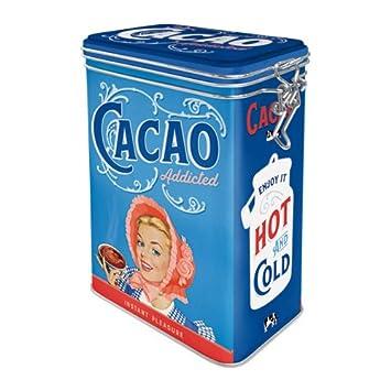 Nostalgic-Art Latas Say it 50s, Metal, Say It 50s - Cacao Addicted