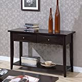 Coaster Furniture Rectangular Sofa Table