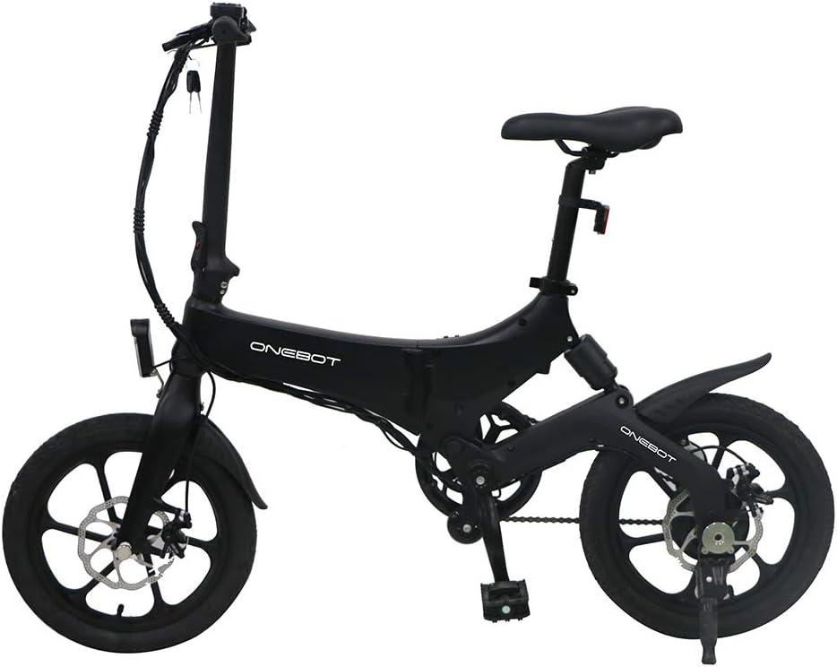 ONEBOT Bicicletas Eléctricas Bicicletas Eléctricas Plegables para ...