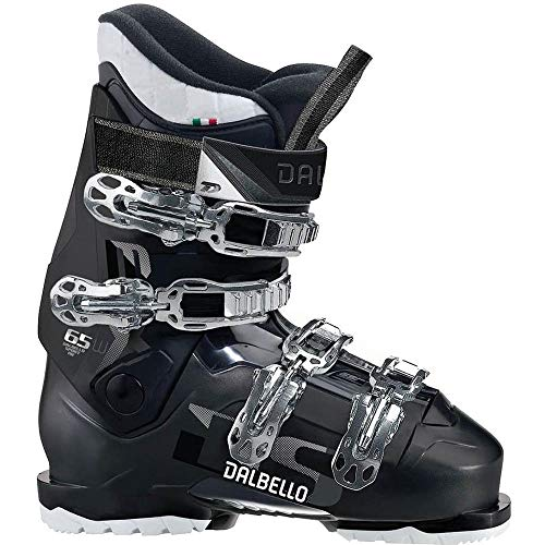 Dalbello DS MX 65 Womens Ski Boots 2020-25.5 (Dalbello Ski Boots Women)