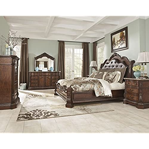 ashley furniture bed