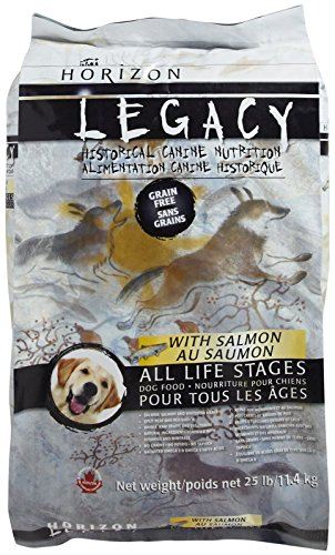 Horizon Legacy Fish - 25lb