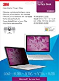 3M HCNMS001 High Clarity Privacy Filter for Microsoft Surface Book