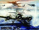 Junkers Ju 52, Heinz J. Nowarra, 0887405231
