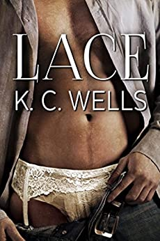 Lace K C Wells ebook product image