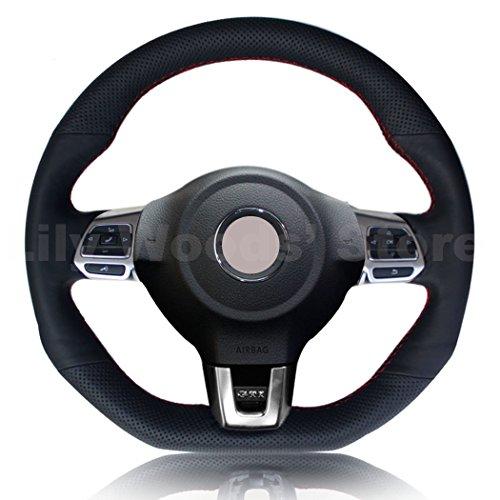 vw r steering wheel - 8