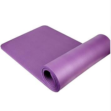 LETAMG Yogamatte Ultra Thick Yoga Mat Verwendet High Density ...