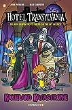 Hotel Transylvania Graphic Novel Vol. 1: Kakieland Katastrophe (Hotel Translyvania)