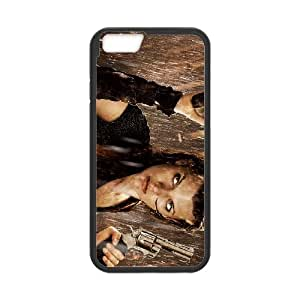 Resident Evil iPhone 6 4.7 Inch Cell Phone Case Black koe