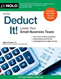 Deduct It!, J.D., Stephen Fishman, 1413319211
