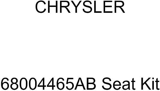 Genuine Chrysler 68004465AB Seat Kit