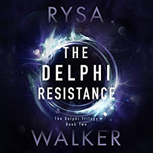The Delphi Resistance Audiobook