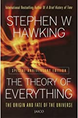 The Theory of Everything Paperback