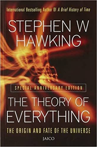 Relativity One - The Theory of Everything