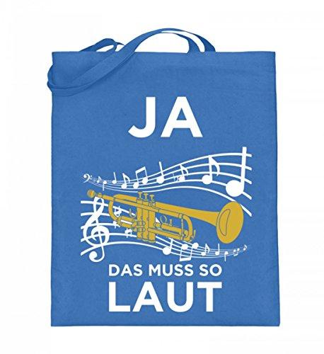 Shirtee Be50ufkd_xt003_38cm_42cm_5739 - Cotton Fabric Bag For Blue 38cm-42cm Blue Woman