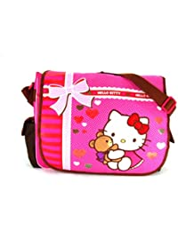 Messenger Bag - Hello Kitty - Super Sweet 14""