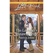 The Lawman's Runaway Bride (Comfort Creek Lawmen)