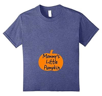 Halloween maternity T Shirt Cute funny pregnancy costume tee