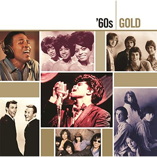 60s Gold Various artists