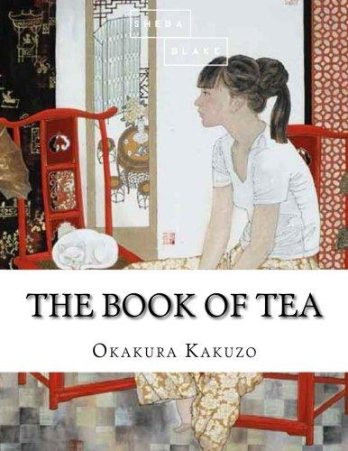 Download The Book of Tea pdf epub