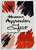 Human Aggression and Conflict, Klaus R. Scherer and Ronald Peter Abeles, 0134446208