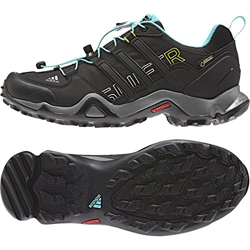 GTX Pink Women Vista Hiking R Vivid Black adidas Grey Shoes Black Terrex Swift Mint nIxdB78q