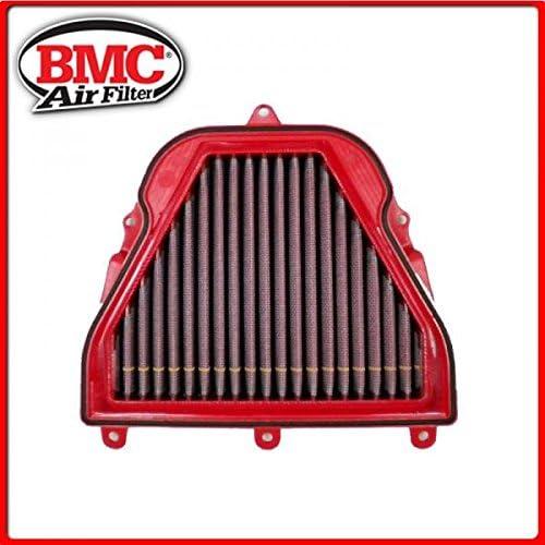 BMC fM465//04/filtre /à air Triumph Street Triple 2007/lavable Racing Sport