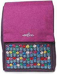 eeBoo Flowerbed Kids Backpack