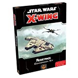 Star Wars X-Wing - Second Edition - Resistance Conversion Kit