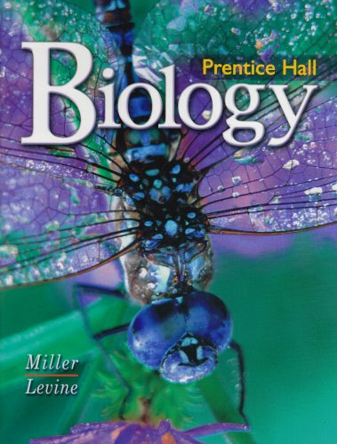 Top 10 recommendation biology prentice hall textbook 2019