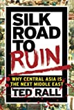 img - for Silk Road to Ruin: Why Central Asia is the Next Middle East book / textbook / text book