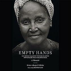 Empty Hands: A Memoir