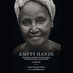 Empty Hands: A Memoir Audiobook