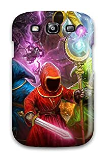 For Galaxy S3 Case - Protective Case For AnnaSanders Case