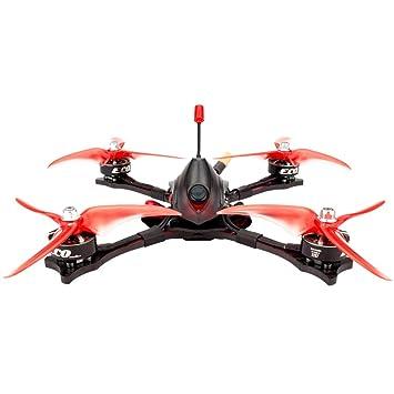 TomMaxwell Emax Hawk-Sport BNF - Dron con cámara de 5 Pulgadas FPV ...