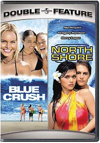 DVD : Blue Crush / North Shore (Widescreen, 2 Disc)